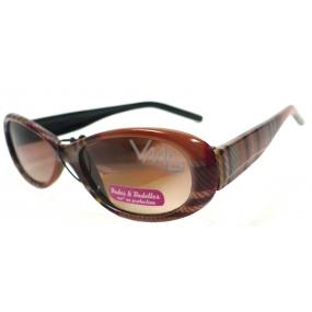 Dudes & Dudettes Sluneční brýle pro děti DD6031