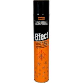 Effect Insekticid proti vosám a sršňům ve spreji 750 ml
