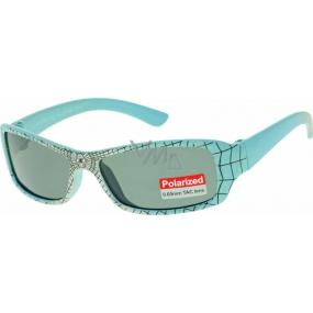 Dudes & Dudettes Sluneční brýle pro děti JK137
