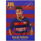 FC Barcelona Neymar toaletní voda pro muže 100 ml