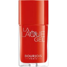 Bourjois La Laque Nail Polish lak na nehty 13 Ready For Love 10 ml
