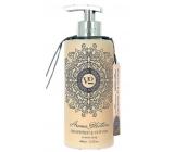 Vivian Gray Aroma Selection Grapefruit & Vetiver Luxusní tekuté mýdlo s dávkovačem 400 ml