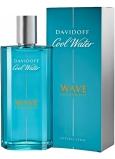 Davidoff Cool Water Wave Men toaletní voda 40 ml