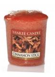 Yankee Candle Cinnamon Stick - Skořicová tyčinka vonná svíčka votivní 49 g