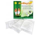 BioMagick Detoxikační náplasti účinná cesta očisty těla 14 kusů