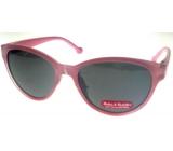 Dudes & Dudettes Sluneční brýle dětské růžové DD16008