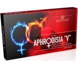 Imperial Vitamins Aphrodisia V pro ženy, napomáhá ke zvýšení sexuální touhy, doplněk stravy 10 kapslí