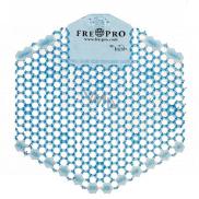 Fre Pro Wave 3D Bavlna vonné sítko do pisoáru modré 2 kusy