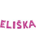 Albi Nafukovací jméno Eliška 49 cm