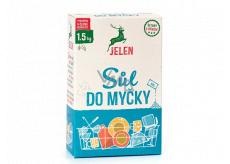 Jelen Eco Sůl do myčky 1,5 kg