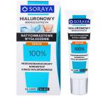 Soraya Hyaluronic Micro-Injection hyaluronové pleťové sérum na den/noc 30 ml