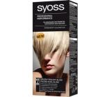 Syoss Professional barva na vlasy 9 - 5 ledový perleťově plavý