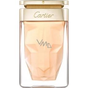 Cartier La Panthere parfémovaná voda pro ženy 75 ml