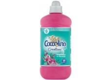 Coccolino Creations Snapdragon & Patchouli koncentrovaná aviváž 58 dávek 1,45 l