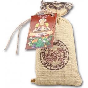 Bohemia Bylinný čaj proti stresu plátěný pytlík 70 g