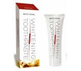 White Pearl bělící zubní pasta pro kuřáky 75 ml