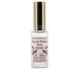 Le Blanc Rose - Růže parfémovaná voda pro ženy 12 ml