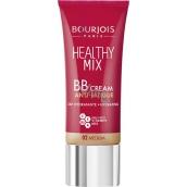 Bourjois Healthy Mix BB Cream Anti-Fatique BB krém 02 Medium 30 ml