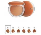 Pupa Desert Bronzing Powder bronzující pudr 02 Honey Gold 35 g