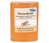 Kappus Pšeničné klíčky toaletní mýdlo olejové 125 g