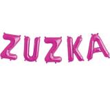 Albi Nafukovací jméno Zuzka 49 cm