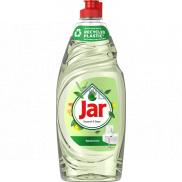Jar Natural Scents Bergamot & Ginger prostředek na ruční mytí nádobí 650 ml