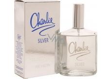 Revlon Charlie Silver toaletní voda pro ženy 30 ml
