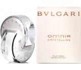 Bvlgari Omnia Crystalline toaletní voda pro ženy 65 ml