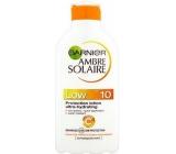 Garnier Ambre Solaire SPF10 mléko na opalování Low 200 ml