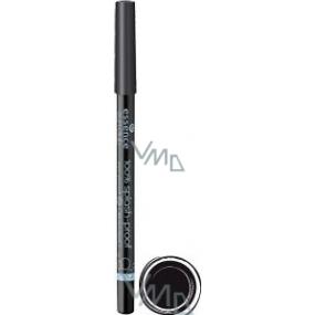 Essence Sun Club 100% Splash-proof voděodolná tužka na oči 01 Ultra Black 1,1 g