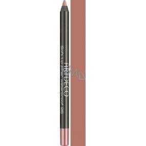 Artdeco Soft voděodolná konturovací tužka na rty 26 Sensual Teak 1,2 g