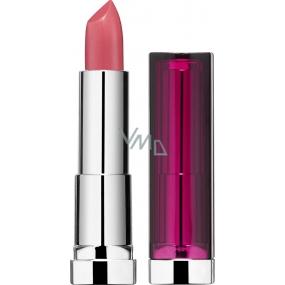 Maybelline Color Sensational Blushed Nudes rtěnka 137 Sunset Blush 3,6 g