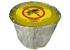 Lima Citronela svíčka proti komárům vonná repelentní 115 g