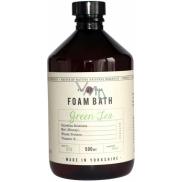 Fikkerts Zelený čaj pěna do koupele 500 ml