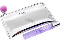 Lanvin Eclat D Arpege parfémovaná voda pro ženy 7,5 ml + mini peněženka, dárková sada