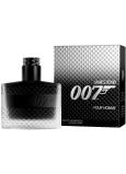 James Bond 007 pour Homme toaletní voda pro muže 50 ml