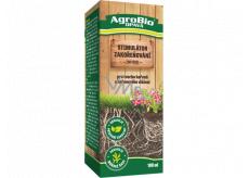 AgroBio Stimulátor zakořeňování Inporo pro tvorbu kořenů a kořenového vlášení 100 ml