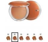 Pupa Desert Bronzing Powder bronzující pudr 03 Amber Light 35 g