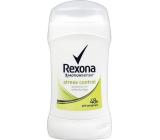 Rexona Motionsense Stress Control antiperspirant deodorant stick pro ženy 40 ml