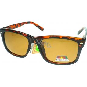 Nap New Age Polarized Sluneční brýle PSS9228C