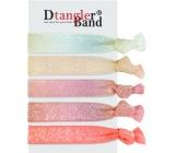 Dtangler Band Set Light gumičky do vlasů 5 kusů