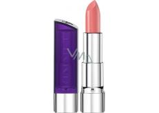 Rimmel London Moisture Renew Lipstick rtěnka 100 Nude Shock 4 g