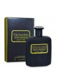 Trussardi Riflesso Blue Vibe toaletní voda pro muže 50 ml