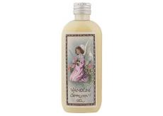 Bohemia Gifts & Cosmetics Anděl Vánoční sprchový gel 100 ml