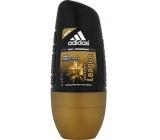 Adidas Victory League kuličkový antiperspirant deodorant roll-on pro muže 50 ml
