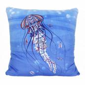 Albi Relaxační polštář velký Medúza 50 x 50 cm