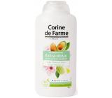 Corine de Farme Mandlový olej extra jemný šampon pro všechny druhy vlasů 500 ml