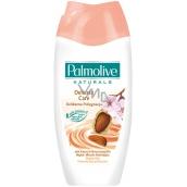 Palmolive Naturals Delicate Care Almond Milk vyživující sprchový gel 250 ml