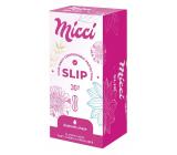 Micci Slip slipové intimní vložky 30 kusů