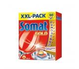 Somat Gold tablety do myčky na nádobí 60 kusů